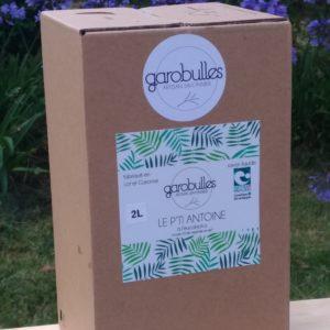 Bag in box P'ti Antoine Eucalyptus