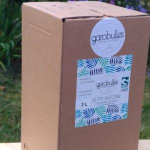 Bag in box P'ti Antoine Verveine Exotique