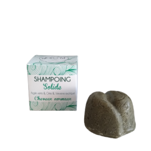 Shampoing Solide Garo'Tif n°5 pour Cheveux Normaux